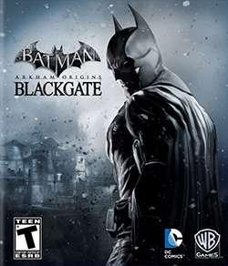 [PS3] Batman: Arkham Origins Blackgate - Deluxe Edition - PSN (2014) - SUB ITA