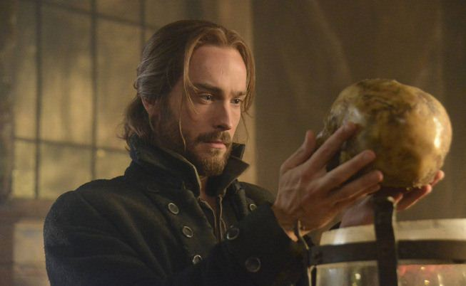 Sleepy Hollow Season 1 (2013)