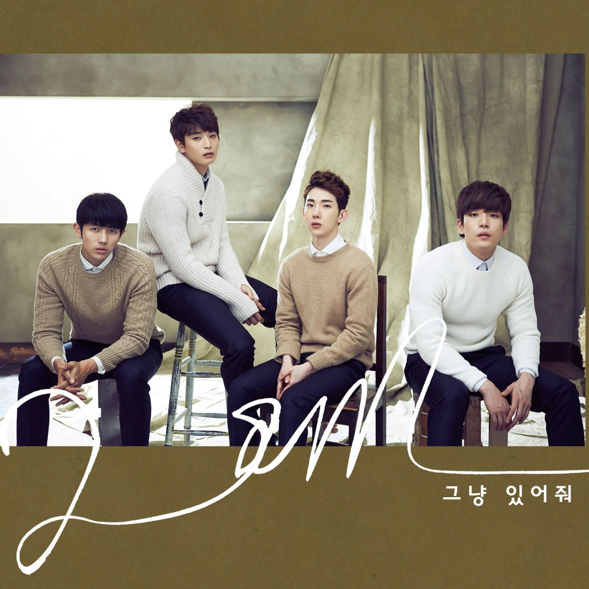 [Single] 2AM - Nocturne