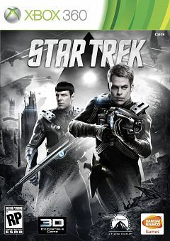 Star Trek Xbox Ps3 Pc jtag rgh dvd iso Xbox360 Wii Nintendo Mac Linux
