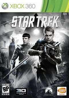 Star Trek Xbox Ps3 Ps4 Pc jtag rgh dvd iso Xbox360 Wii Nintendo Mac Linux