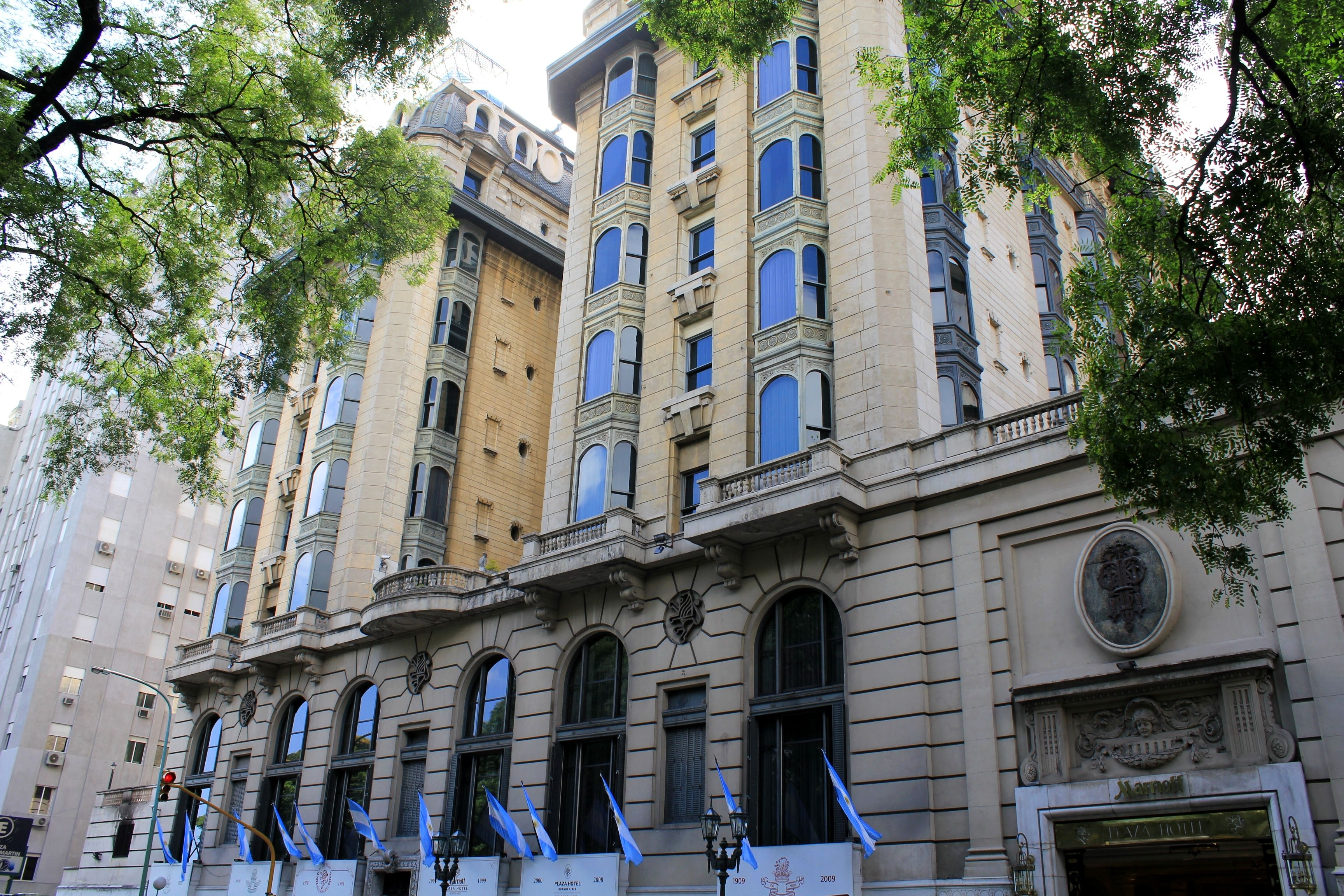 Free edificio kavanagh tours pictures for Hotel design buenos aires
