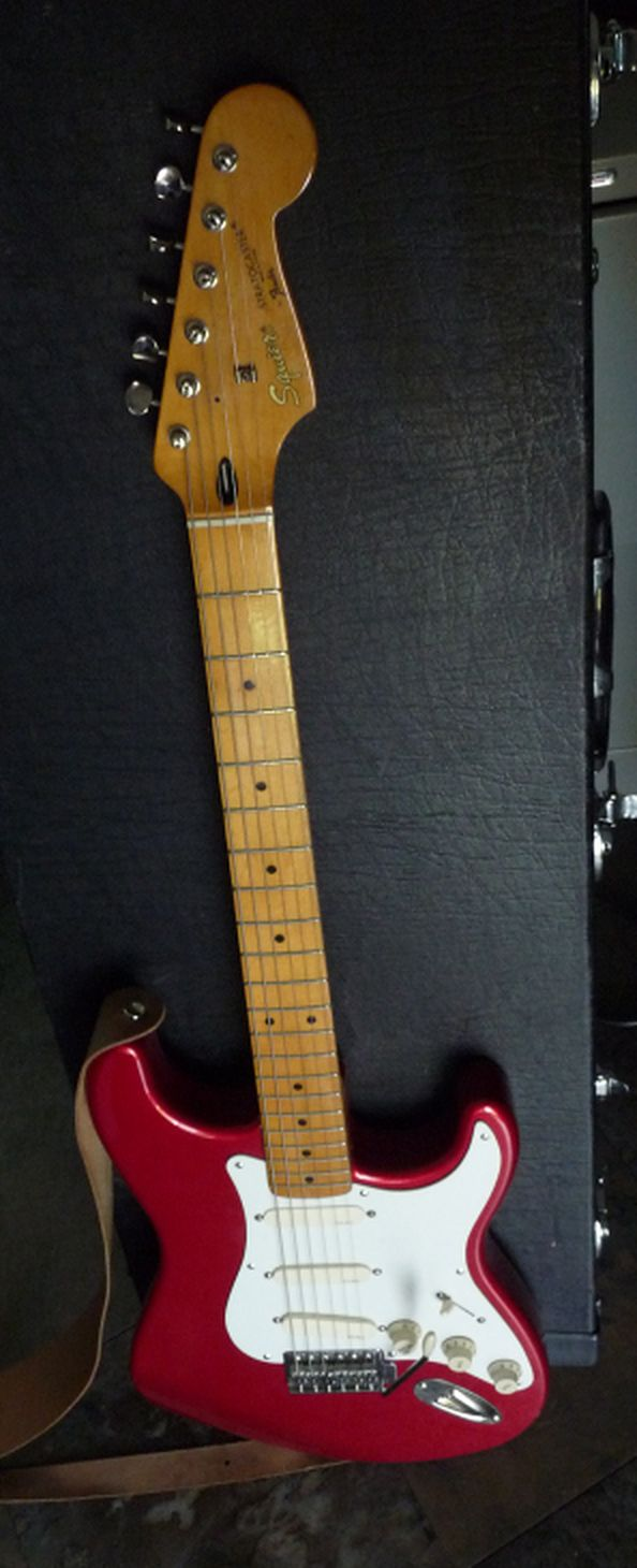 Snap Tone Stratocaster Wiring Modifications Get Free Image Squier Strat With Humbucker Diagram Mods About