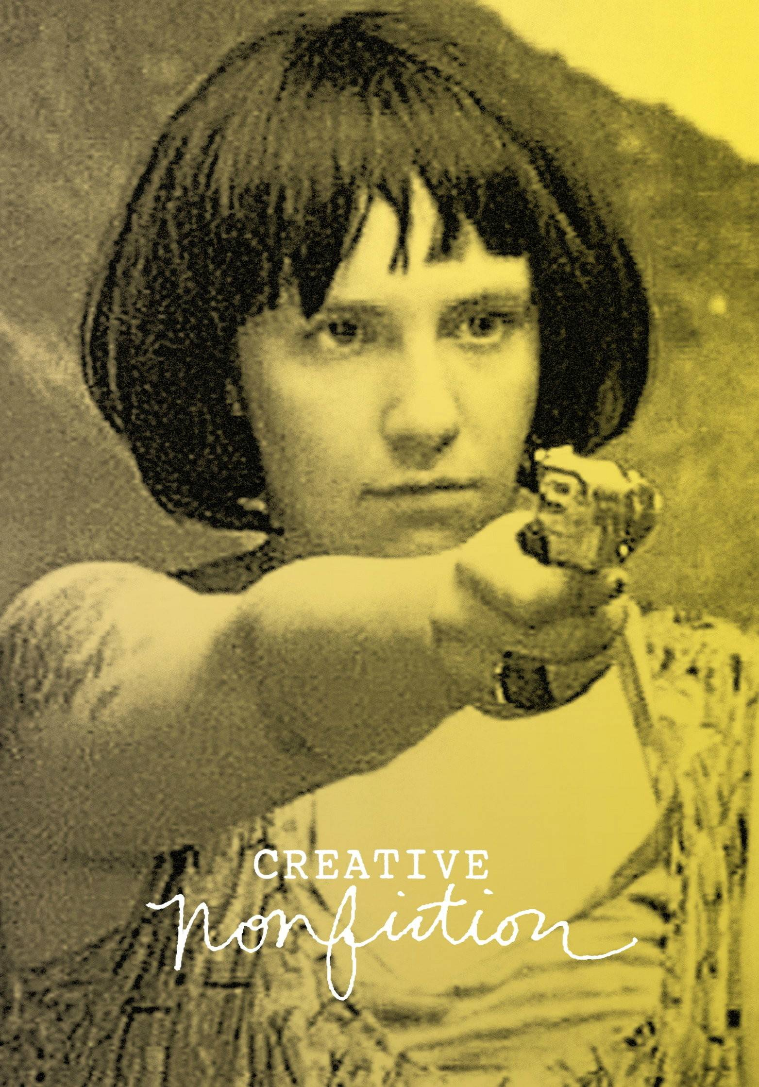 b3tcz Lena Dunham   Creative Nonfiction (2009)