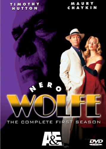 A Nero Wolfe Mystery S 1-2
