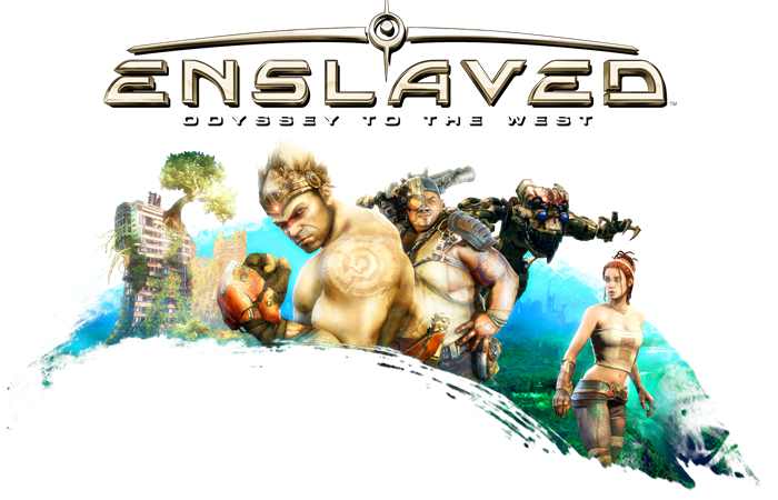 [PC] โหลดเกมส์ ENSLAVED : ODYSSEY TO THE WEST