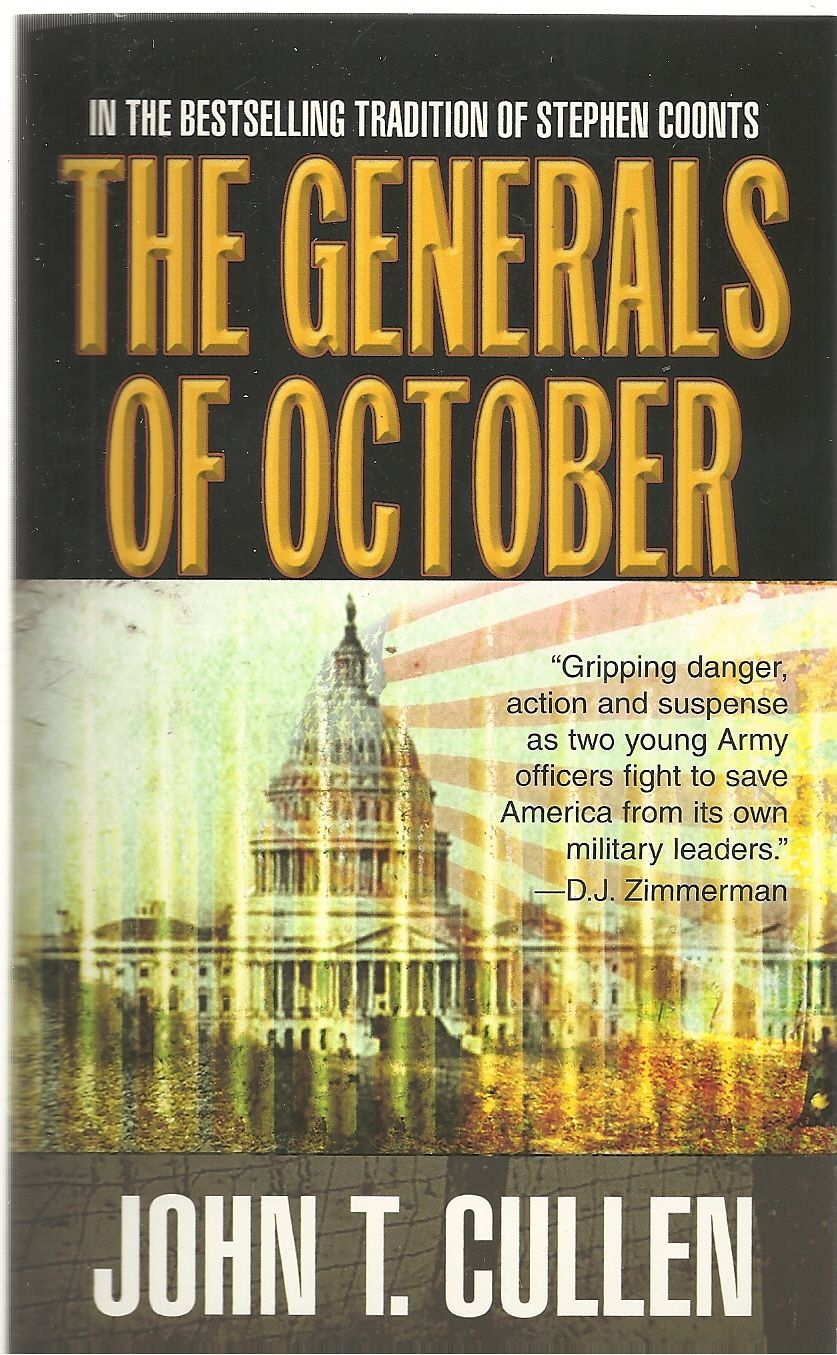 The Generals of October, Cullen, John T