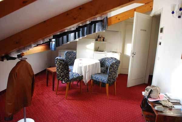 Ca del Campo. Hotel en Venecia