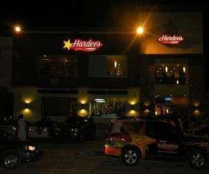 hardees islamabad