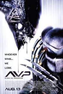 Cuộc Chiến Dưới Chân Tháp Cổ 1 - AVP: Alien vs. Predator