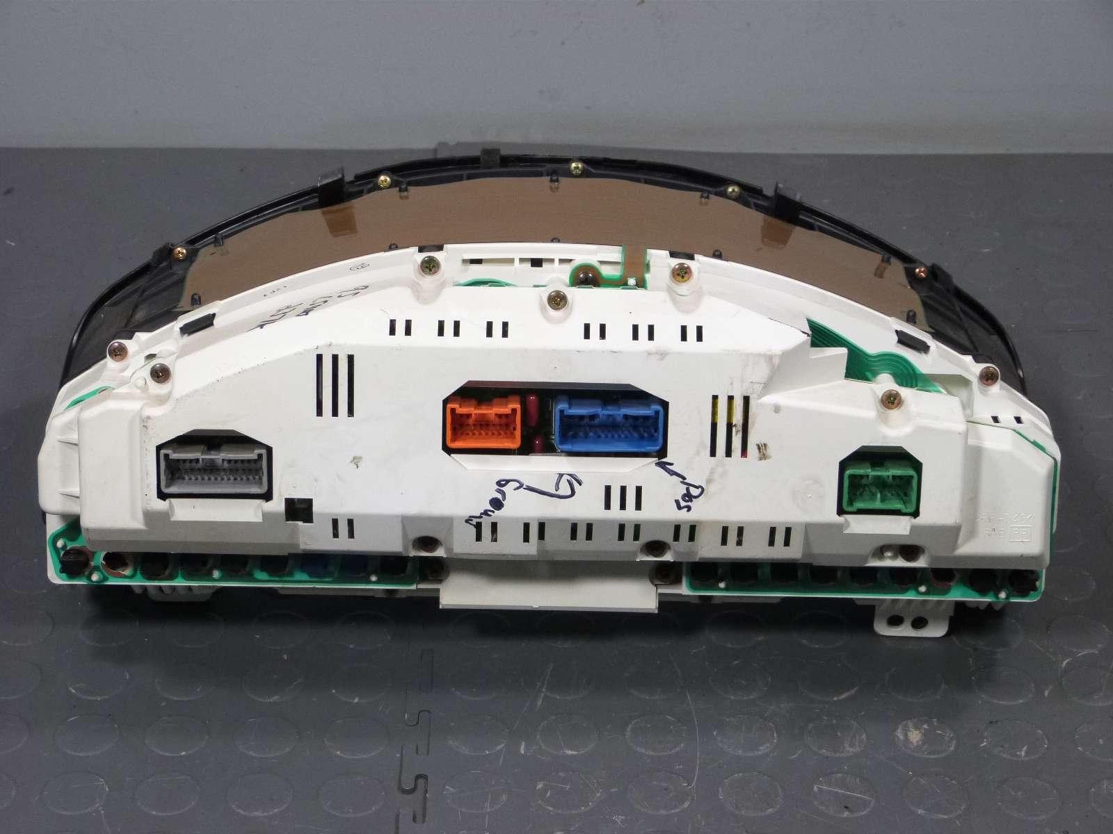 95 96 97 lexus ls400 instrument gauge cluster speedometer gauges 237k tested ebay. Black Bedroom Furniture Sets. Home Design Ideas