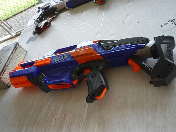 JLCustomsCreations – The Best Nerf Gun Mods Ever