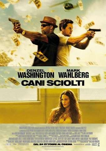 Cani sciolti (2013) DVD5 Custom - ITA