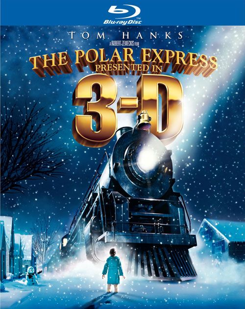 Kutup Ekspresi The PoLar Express 3D Half  SBS 1080p x264 TR/ENG