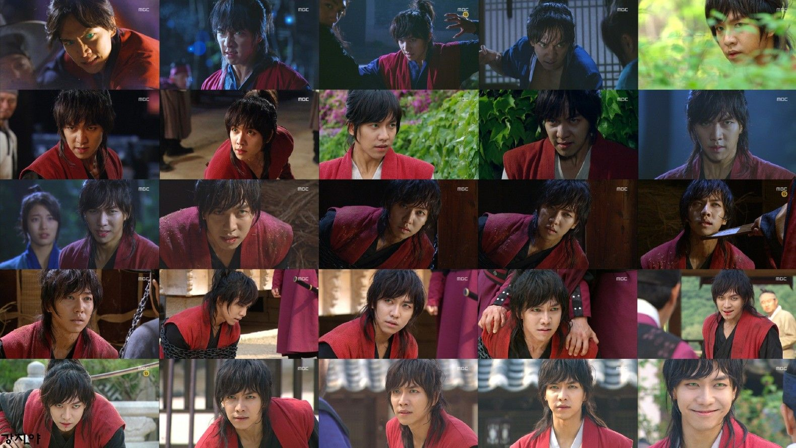 Princess Hours Thailand Ep 17 Eng Sub Dailymotion (Choices)